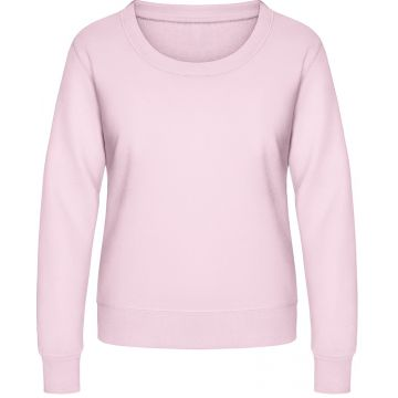 Baby pink - Front
